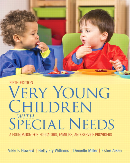 Very Young Children Solutions