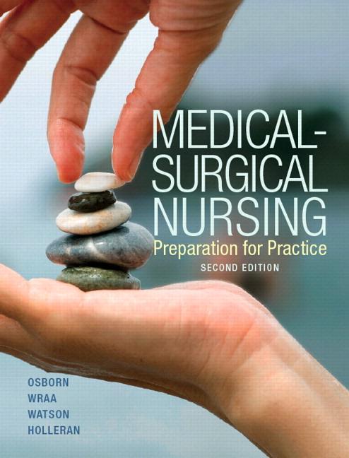 Medical-Surgical Nursing Solutions