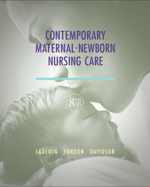 Contemporary Maternal-Newborn Nursing Solutions