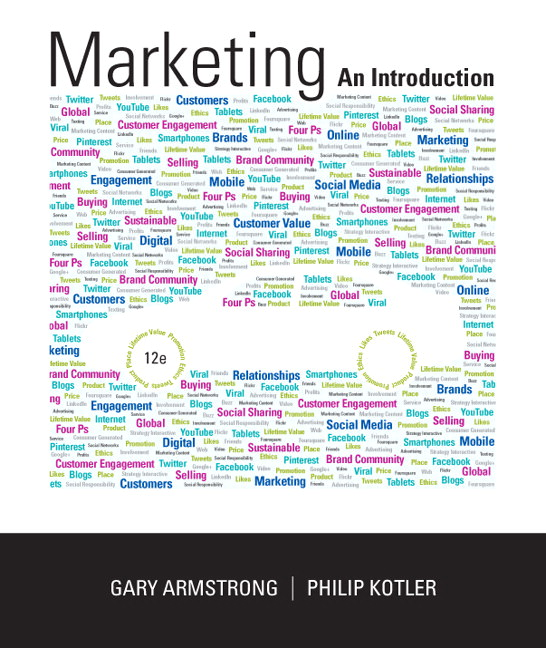 Marketing: An Introduction Solutions