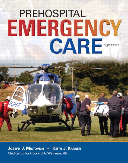 Prehospital Emergency Care Solutions