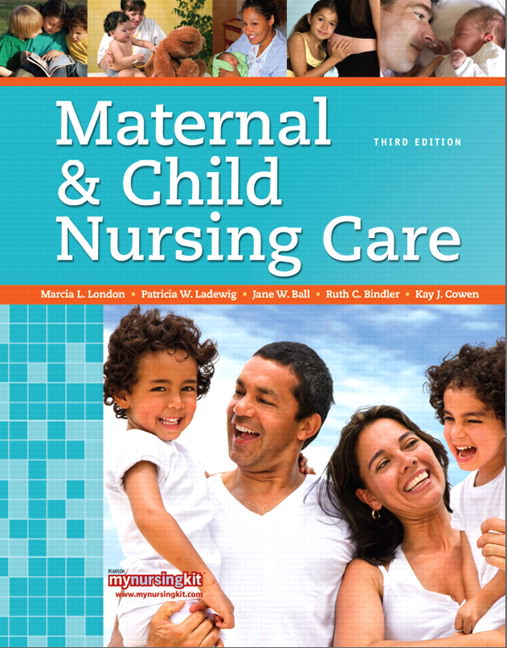 Maternal and Child Nursing Care Solutions