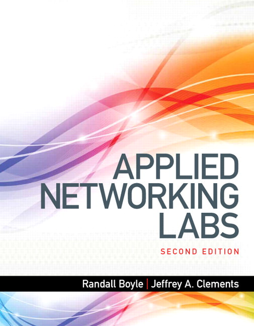 Applied Networking Labs Solutions