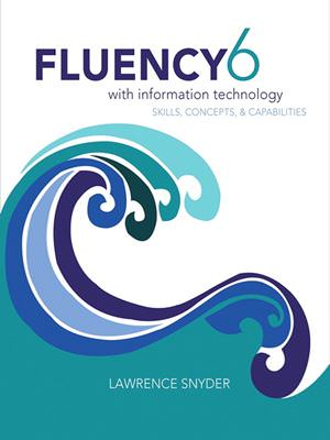 Fluency With Information Technology Solutions