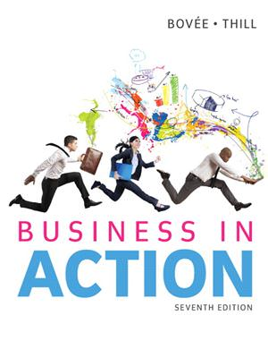 Business in Action Solutions
