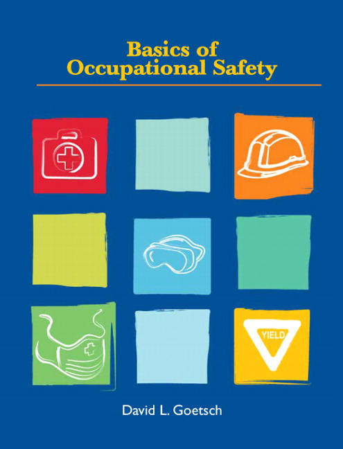 Basics of Occupational Safety Solutions