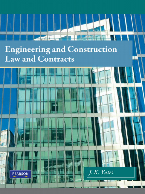 Engineering and Construction Law and Contracts Solutions