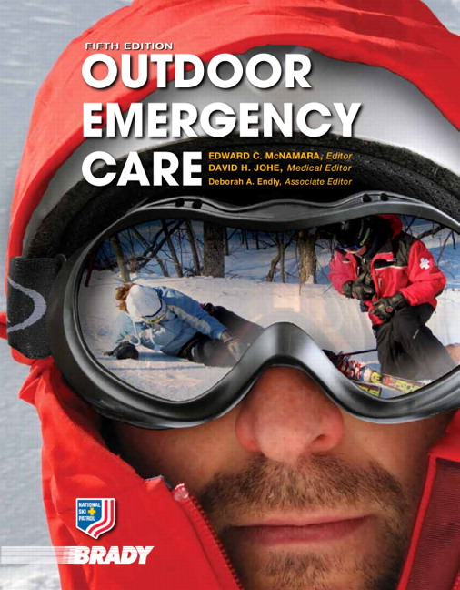 Outdoor Emergency Care Solutions