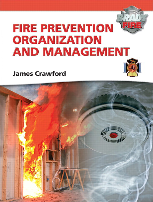Fire Prevention Organization and Management Solutions