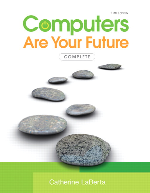 Computers Are Your Future Complete Solutions