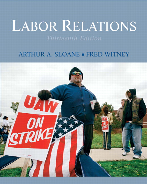 Labor Relations Solutions