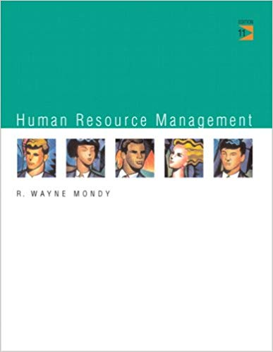 Solutions for Human Resource Management, 11th Edition