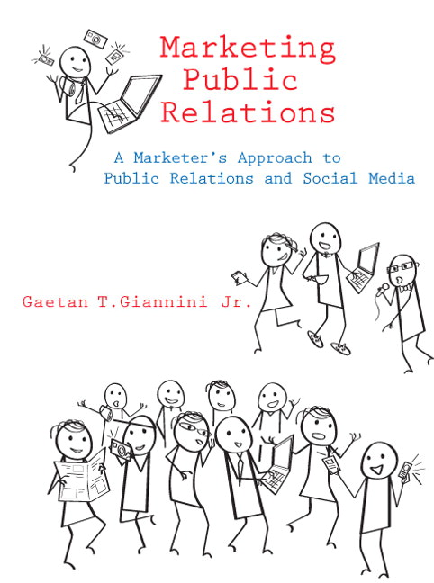 Marketing Public Relations Solutions