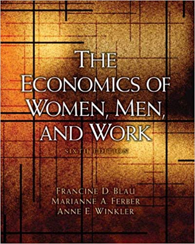 Economics of Women, Men, and Work Solutions