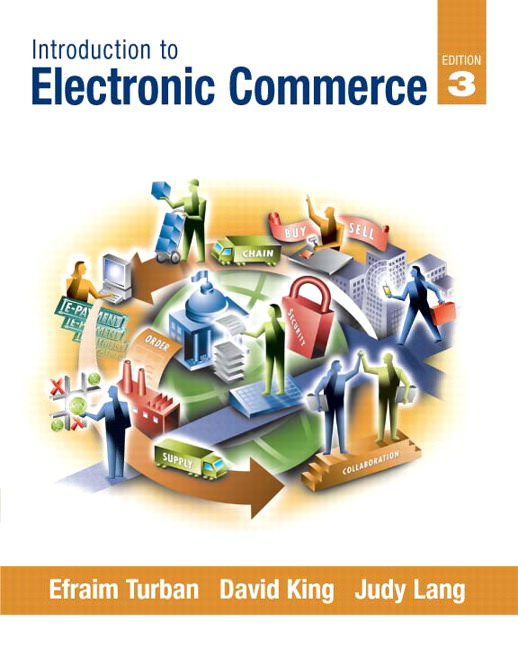 Introduction to Electronic Commerce Solutions