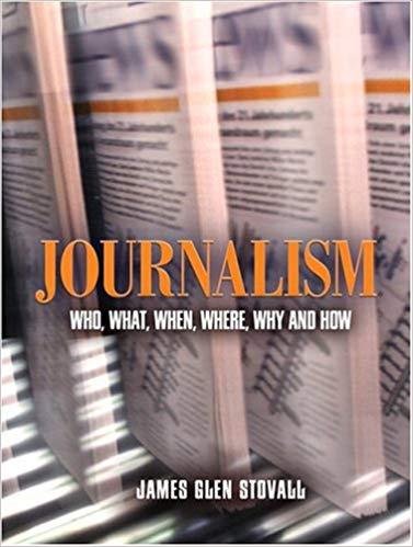 Journalism Solutions
