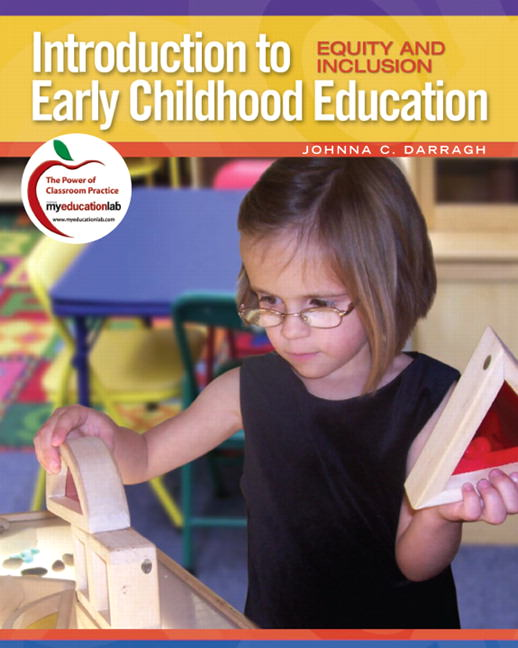 Introduction to Early Childhood Education: Equity and Inclusion Solutions