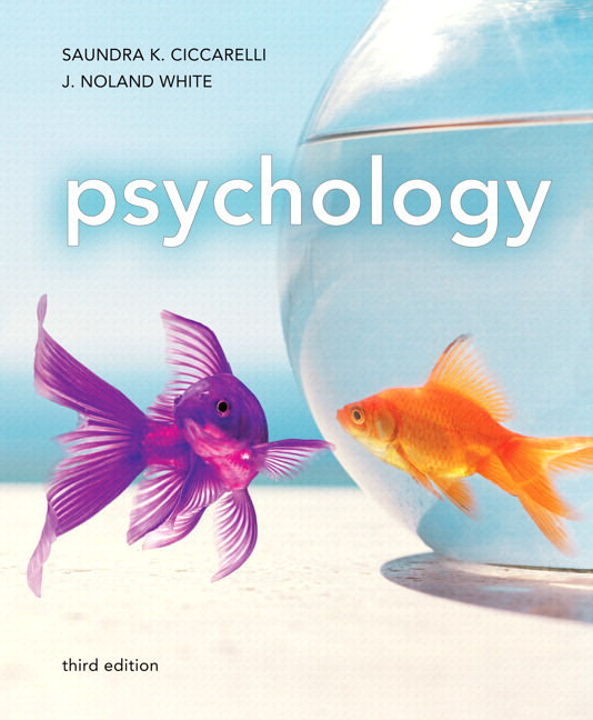 Psychology with DSM-5 Update Solutions