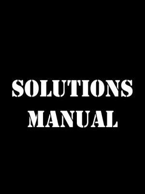 Economics Solutions