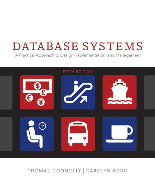 Database Systems: A Practical Approach to Design, Implementation and Management Solutions