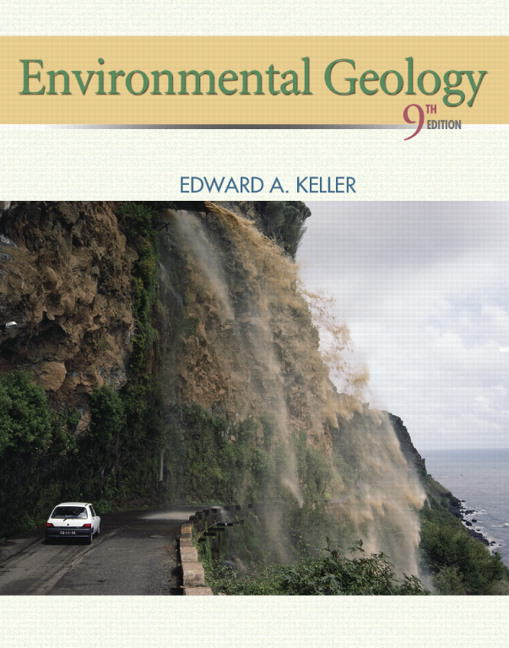 Environmental Geology Solutions