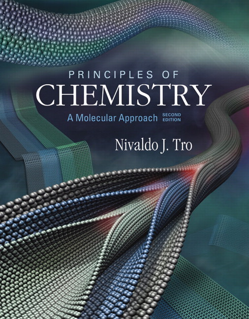 Principles of Chemistry: A Molecular Approach Solutions