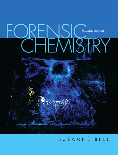 Forensic Chemistry Solutions