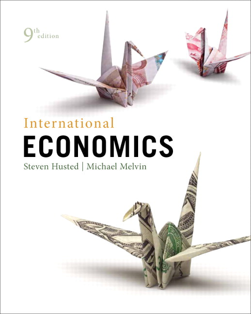 International Economics Solutions