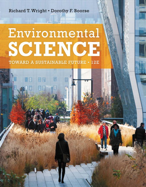 Environmental Science: Toward a Sustainable Future Solutions