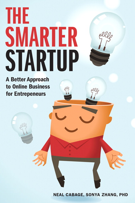 Smarter Startup The: A Better Approach to Online Business for Entrepreneurs Solutions