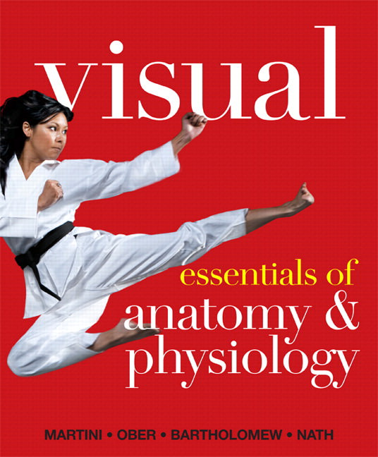 Visual Essentials of Anatomy and Physiology Solutions