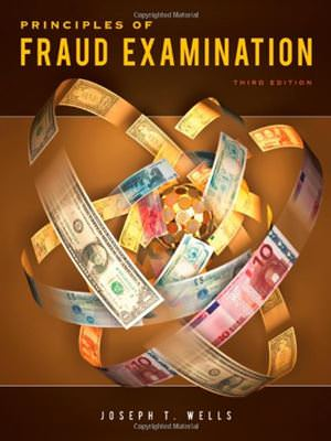 Principles of Fraud Examination Solutions