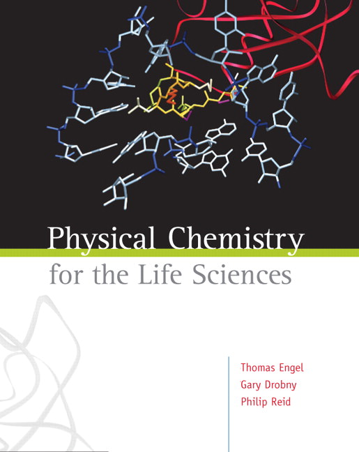 Physical Chemistry for the Life Sciences Solutions