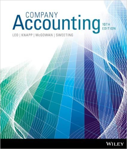 Company Accounting Solutions