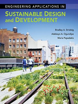 Engineering Applications in Sustainable Design and Development Solutions