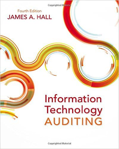 Information Technology Auditing Solutions