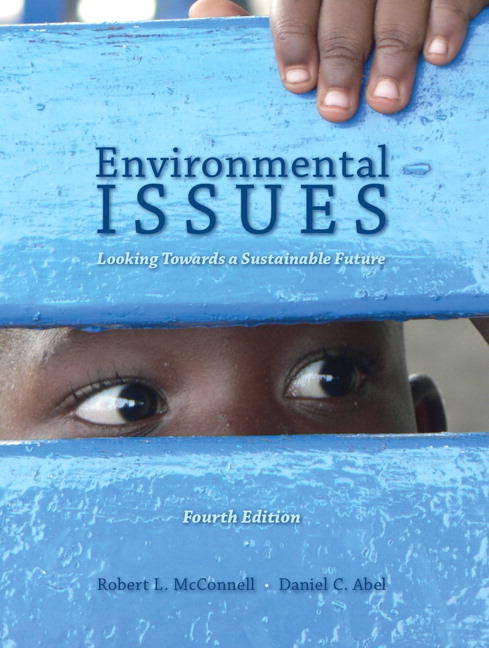 Environmental Issues: Looking Towards a Sustainable Future Solutions
