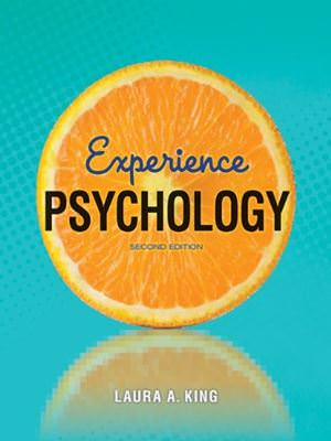 Experience Psychology Solutions