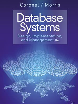 Database Systems Solutions