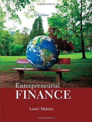Entrepreneurial Finance Solutions