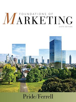 Foundations of Marketing Solutions