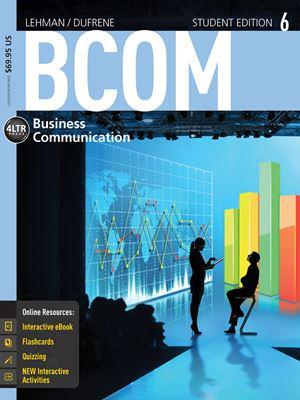 BCOM 6 Solutions