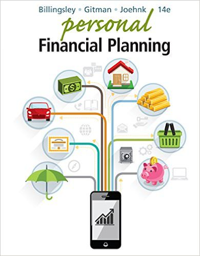 Personal Financial Planning Solutions