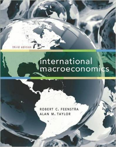 International Macroeconomics Solutions